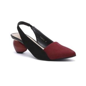 Sepatu Wanita Vicari Milja Black
