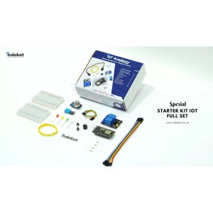Starter Kit Internet of Things IoT Full Set
