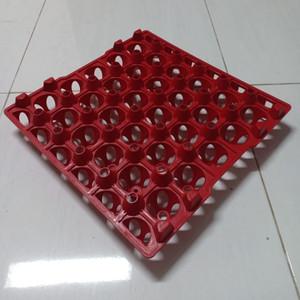 Tatakan Telor / Tray Telor Plastik / Egg Tray / Tatakan Telur Murah