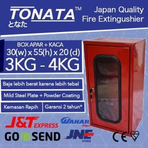 Box APAR 3 kg 3.5 kg 4 kg / Boks 3kg 3.5kg 4kg / Tempat Penyimpanan
