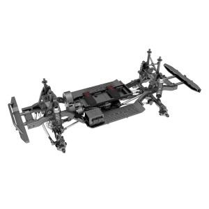 REDCAT RACING GEN8 PRE-ASSEMBLED CHASSIS KIT #GEN8-PACK