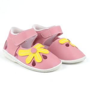 Sandal Bayi Bunyi Perempuan Happy Baby SB-978PY