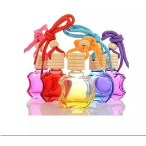 Parfum Mobil Buah Botol Apple Pengharum Pewangi Mobil Gantung 10 ML