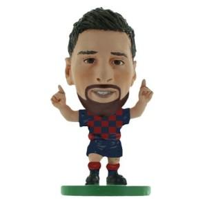 Soccerstarz - Barcelona Lionel Messi - Home Kit 2020