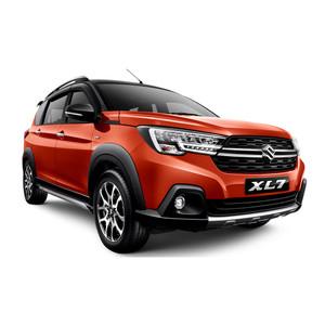 Suzuki XL7 Zeta AT
