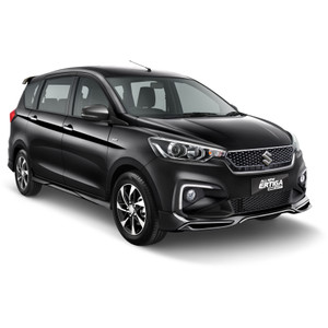 Suzuki ALL NEW ERTIGA SPORT AT