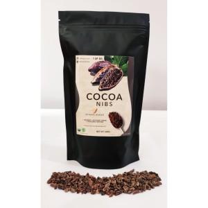 Cocoa Nibs - Organic super food - 300gr