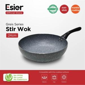 Greis Stir Wok 24 cm