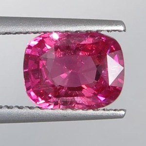 Natural Ruby 2.08 ct