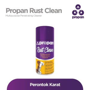 Perontok Karat Propan Rust Clean 300 ML