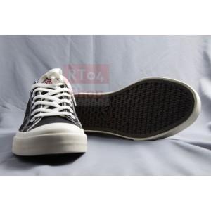 [Original] Sepatu Ventela Basic Lite Collection - Black Natural