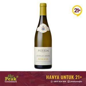 Famille Perrin Reserve Cotes Du Rhone Blanc 750 ml