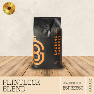 Flintlock Blend 1000gr