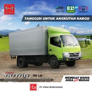 HINO TRUCK DUTRO 110 LD
