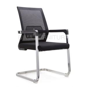 EXCLUSIVE: Kursi Kantor (Bima Furnitura X Ergotec) - Whitethorn