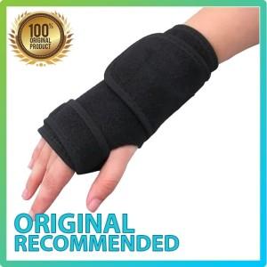 Carpal Tunnel Splint Sprains Arthritis Band Belt Hand Wrist Support