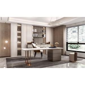 Informa Custom Furniture - Konsultasi Interior Ruang Kerja
