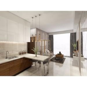 Informa Custom Furniture - Konsultasi Interior Apartemen 1BR