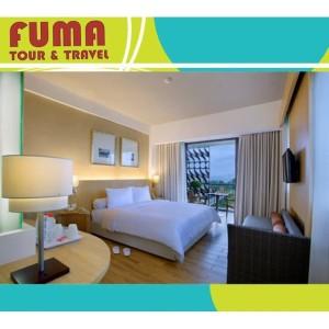 ♛ Fumatour ♛ Pesona Alam Resort Puncak Voucher Hotel Promo Bintang
