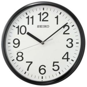 Aerocart Official Store Seiko QXA756K Quartz Movement Wall Clock