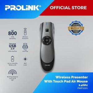 LASER POINTER PROLINK/PWP-102G/2.4GHZ