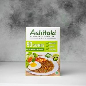 Ashitaki Official Store Showcase