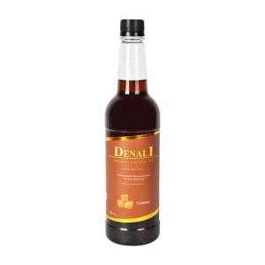 Denali Caramel Syrup