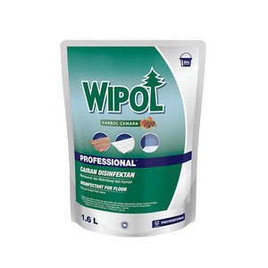Wipol Karbol Cemara Professional