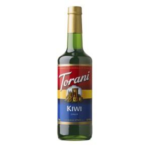 Syrup Torani Kiwi 750 ml