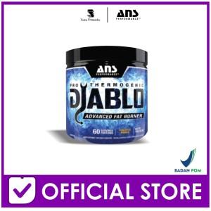ANS Diablo 60 Serving Fat Burner Thermogenic