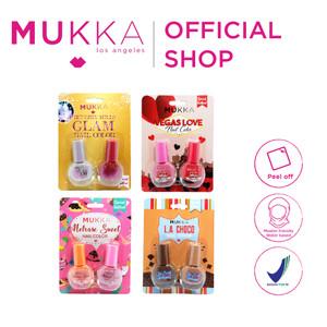 Mukka Kutek Muslimah