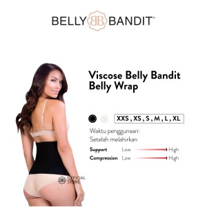 Belly Bandit Indonesia Showcase