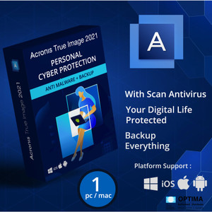 Acronis Official Showcase