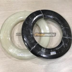 """Selang Nylon Tube 6 X 4 MM """"XCPC"""" ~ NY 0604 (Nylon pneumatic)"""