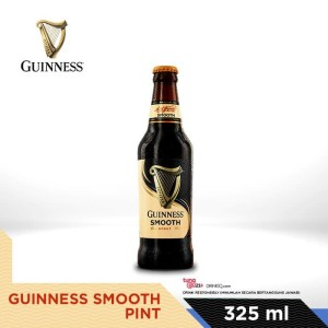 Guinness Smooth 325 ml
