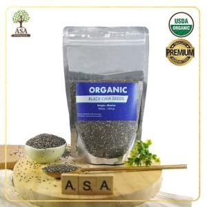 ASA natural & healthy Showcase