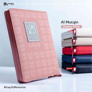 Al Quran hafalan hapalan terjemah Al mutqin A5 audio tilawah