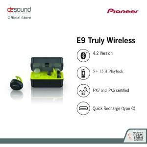 Pioneer E9 (Free Handuk Pioneer)