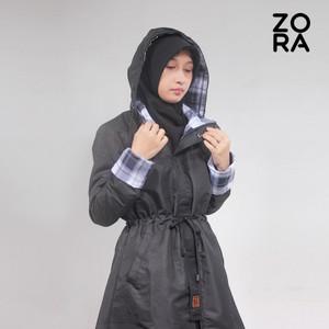 Jaket Muslimah Zora Moslem Outwear