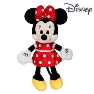 Boneka Minnie Mouse Disney Istana Boneka Original lisensi