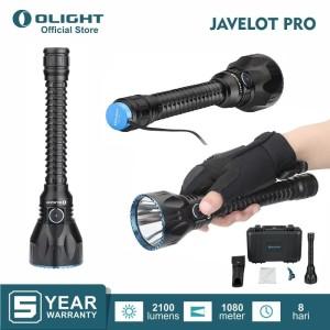OLIGHT Javelot Pro Senter LED