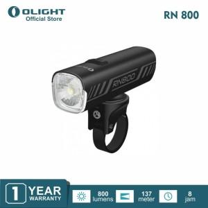 OLIGHT RN 800 Lampu Sepeda Bike Light Rechargeable