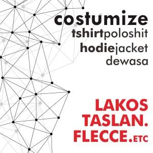 costum kaos kerah, jacket, hodie, costume polo shirt, sablon /bordir