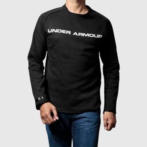 SR Sweater UA Men's Move Light Graphic Crew Neck Original