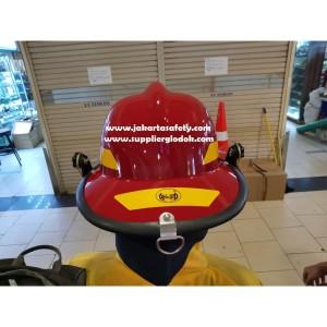Helm Pemadam Fullguard ASGARD ORIGINAL