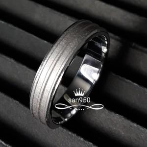 Cincin Kawin Nikah Tunangan Single Perak R1048