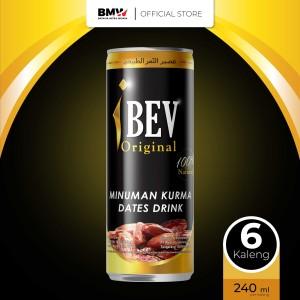 iBEV Original (6 Kaleng)
