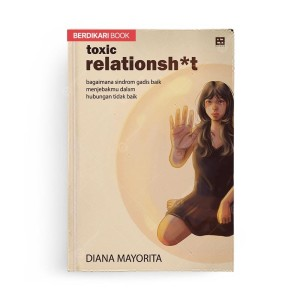 Toxic Relationshit - Buku Mojok