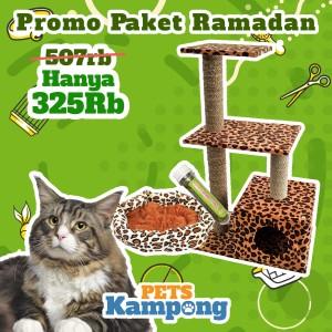 Promo Paket Ramadan Relax Time