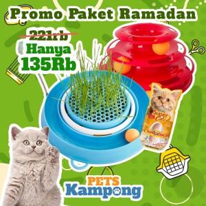 Promo Paket Ramadan Play Time